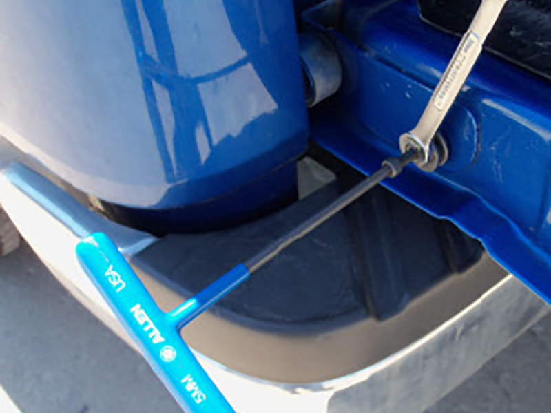 Tieying Spring gas spring-3