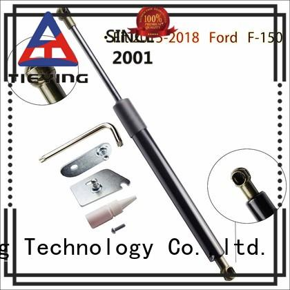 Tieying Spring adjustable mark for car lift support