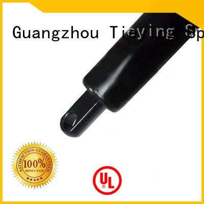 Tieying Spring Brand on locking gas gas shock mounting bracket