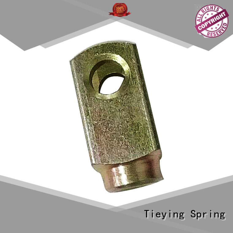 Tieying Spring hot-sale gas spring mounting bracket certifications for adjustment