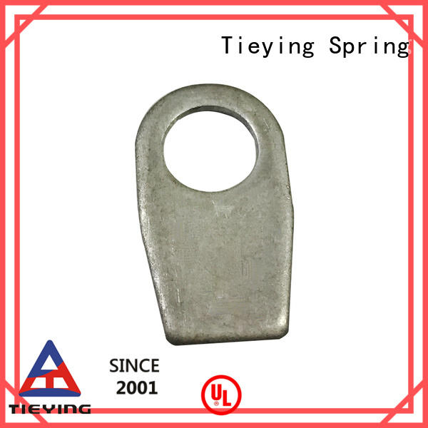 ball bracket brackets for mechanical equipment Tieying Spring
