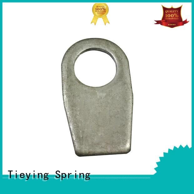 on gas spring eyelet gas for furniture Tieying Spring