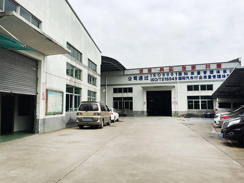 Do you know GuangZhou TieYing Spring Technology Co, Ltd. ?