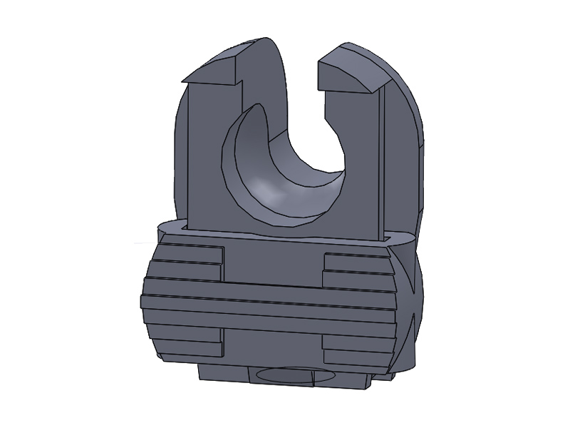 Tieying Spring spring bracket order now for mechanical equipment-2