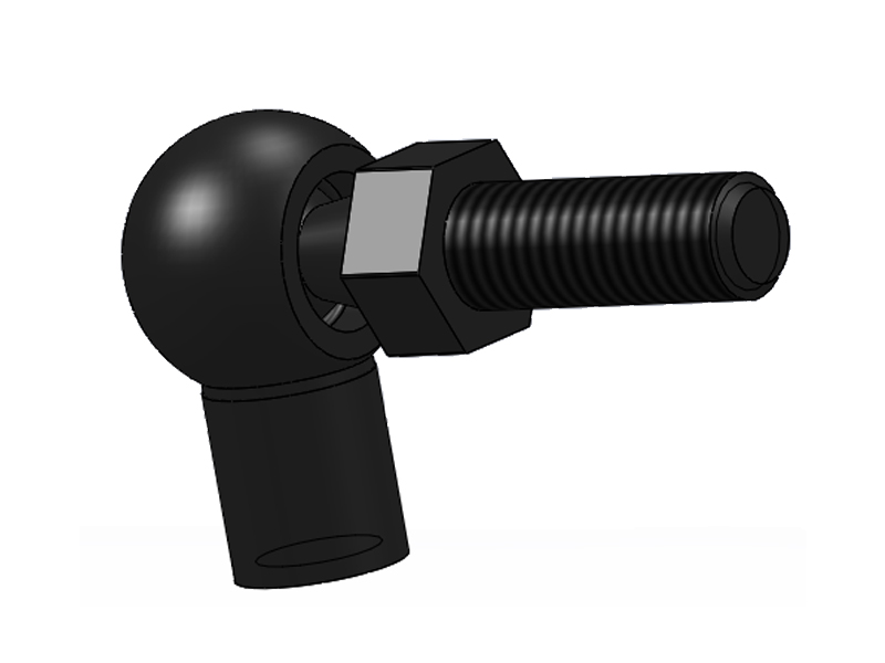 Tieying Spring both ball bracket bulk production for mechanical equipment-6