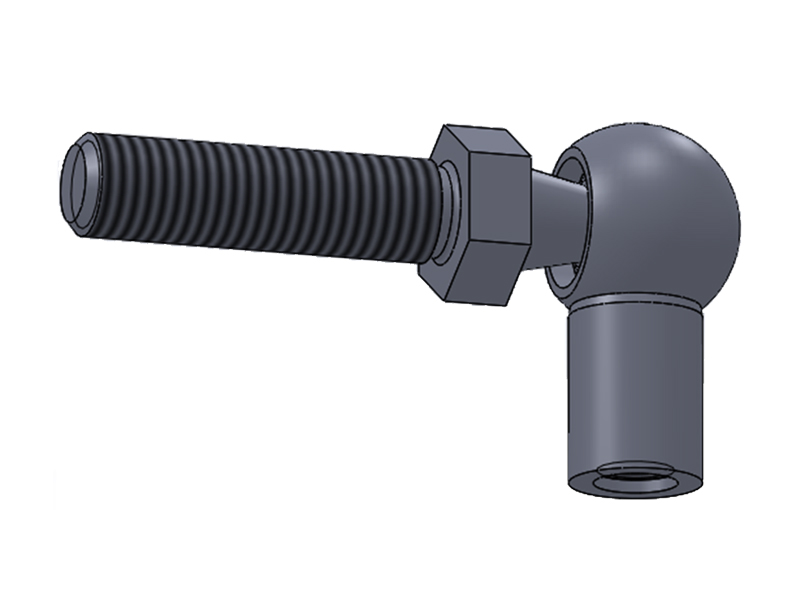 Tieying Spring both ball bracket bulk production for mechanical equipment-12