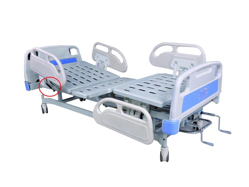 safety gas strut brackets locking bulk production for mechanical equipment-7