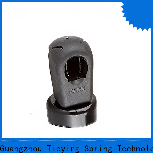 Tieying Spring new-arrival gas spring mounting bracket bulk production for adjustment