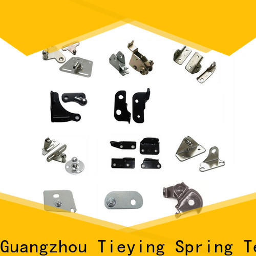Tieying Spring struts gas strut mounting bracket certifications for chairs and tables