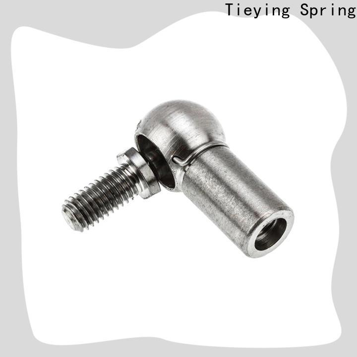 Tieying Spring both ball bracket bulk production for mechanical equipment