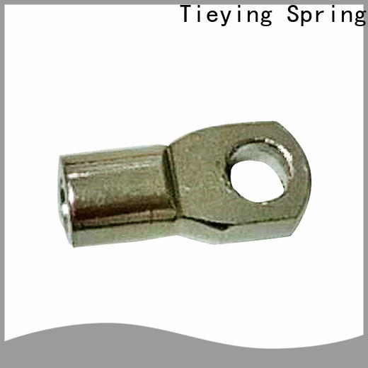 Tieying Spring both gas strut brackets bulk production for chairs and tables