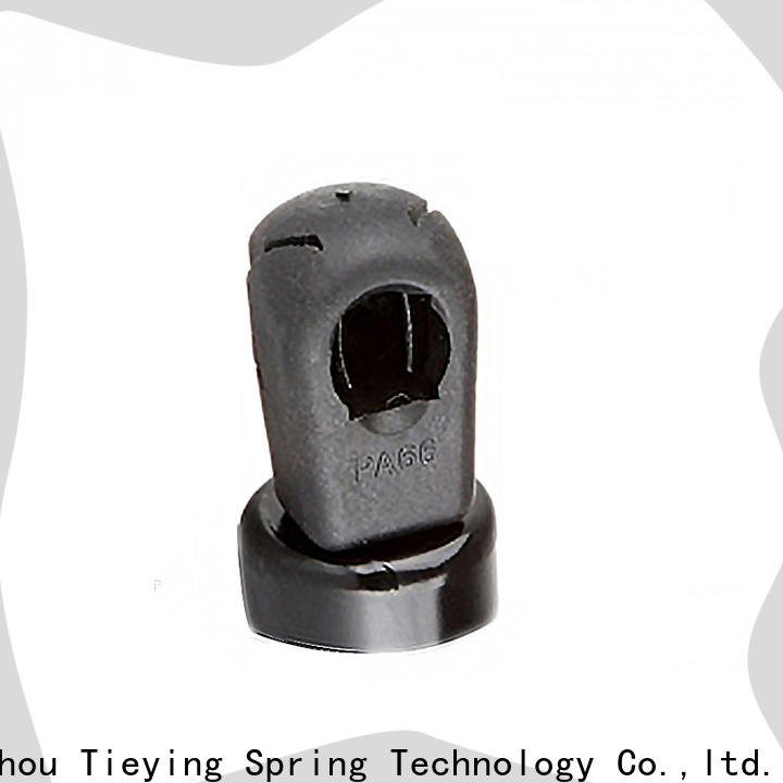 Tieying Spring spring bracket order now for mechanical equipment