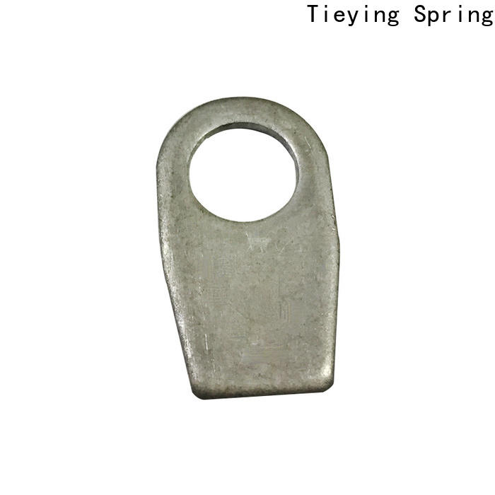 high efficiency spring bracket fitting free quote for adjustment