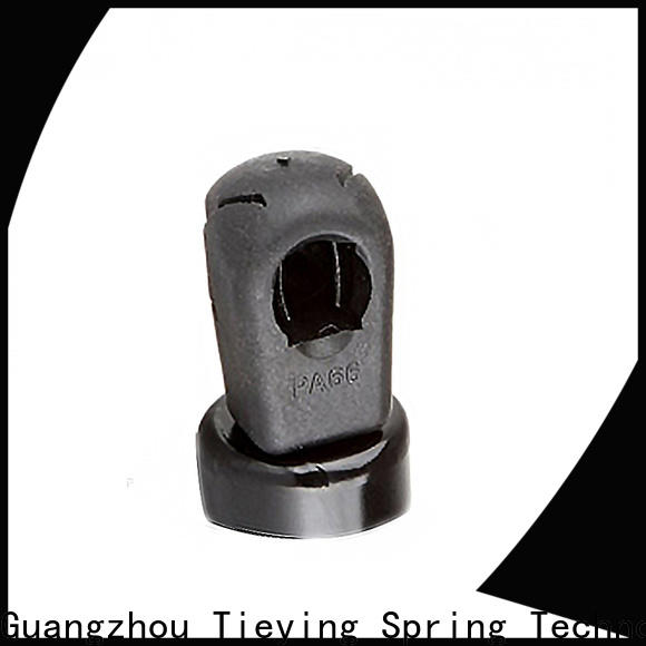 Tieying Spring gas gas spring mounting bracket for mechanical equipment