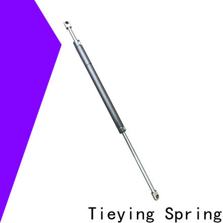 Tieying Spring modified traction gas spring free design for automobile