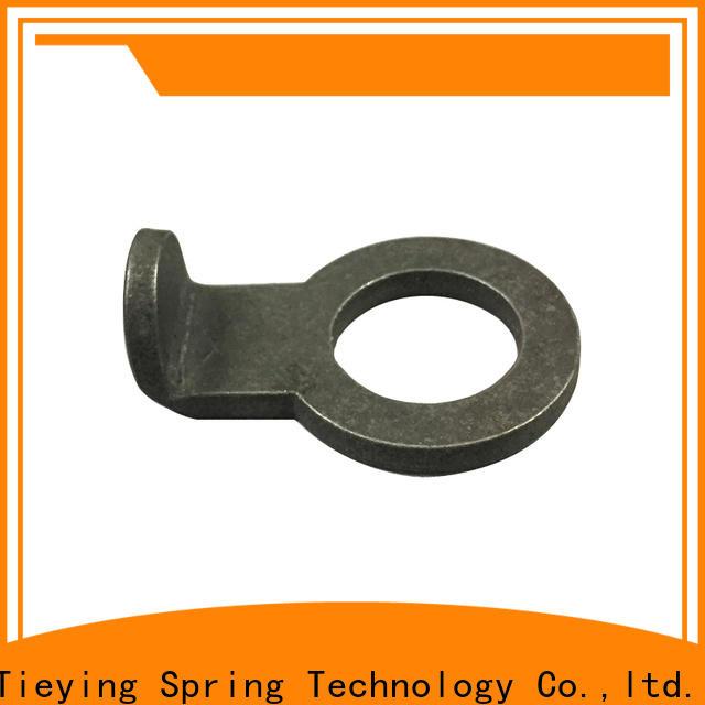hot-sale spring bracket tube free design for furniture