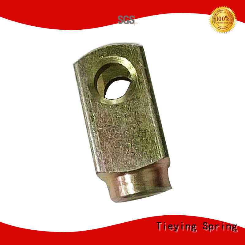 low cost spring bracket plastic free quote for mechanical equipment