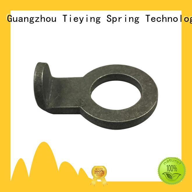 Tieying Spring hot-sale gas strut brackets bulk production for furniture