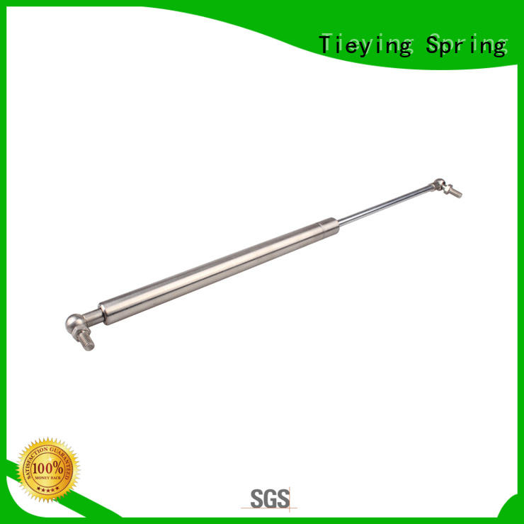 Tieying Spring stainless stainless steel gas springs effectively for machinery