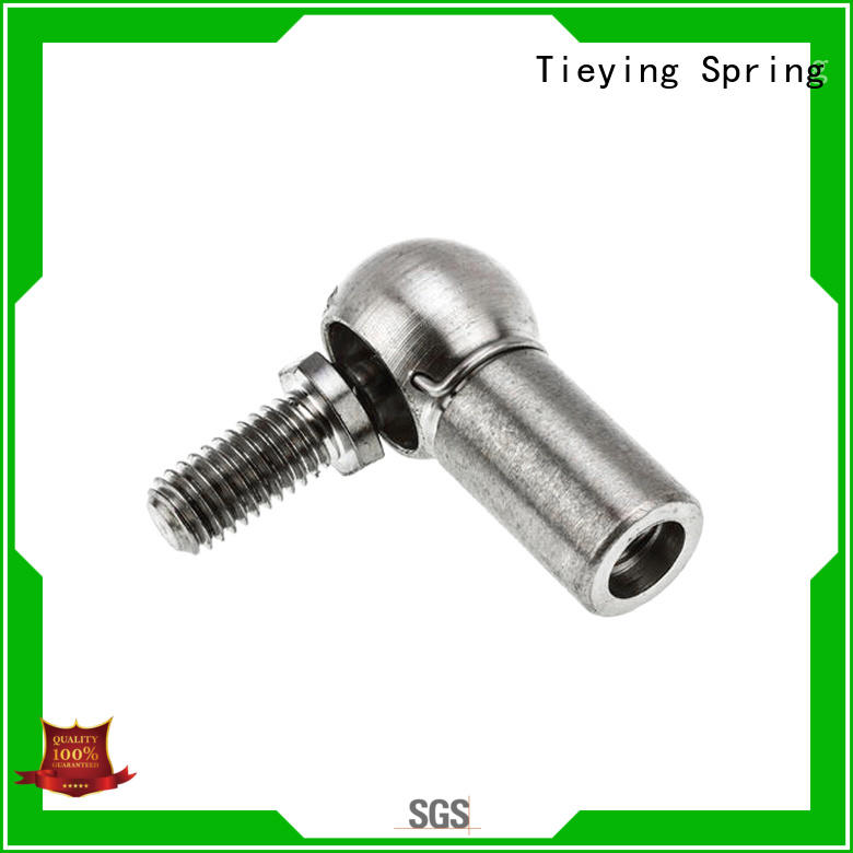 Tieying Spring high efficiency gas strut end fittings long-term-use for furniture