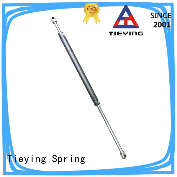 strut adjustable gas spring customization for chairs and tables