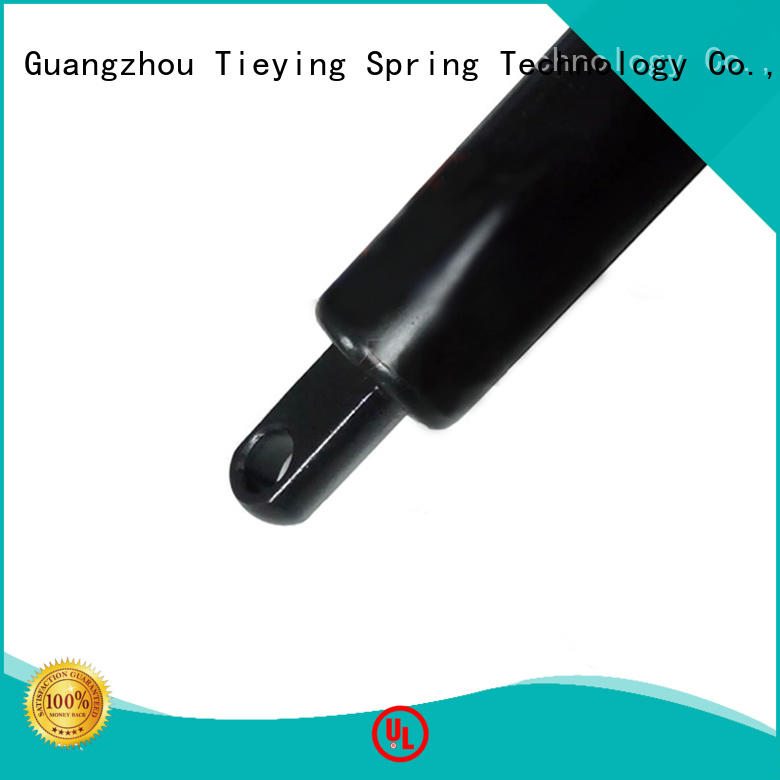 Tieying Spring low cost gas strut brackets and hardware widely-use for mechanical equipment