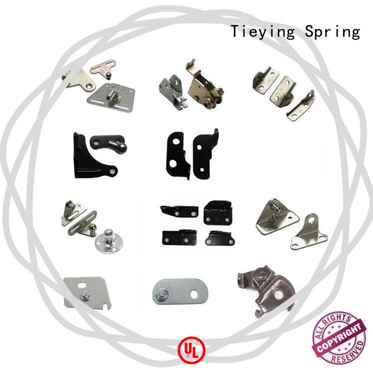 high-energy spring mounting bracket sides bulk production for mechanical equipment