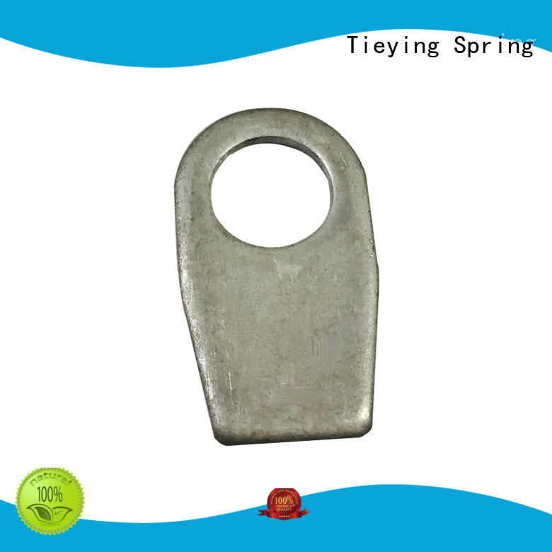 gas spring fittings ends for adjustment Tieying Spring