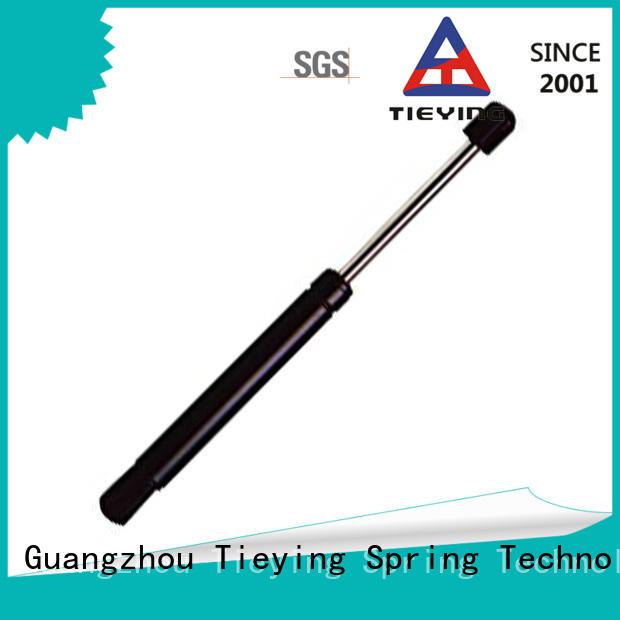 Tieying Spring spring adjustable gas spring factory price for furniture hardware