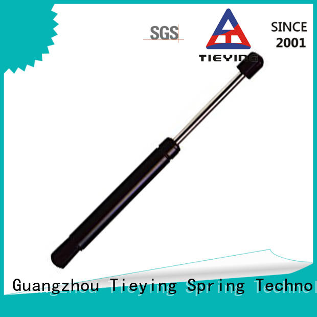 Tieying Spring spring adjustable gas spring factory price for furniture hardware