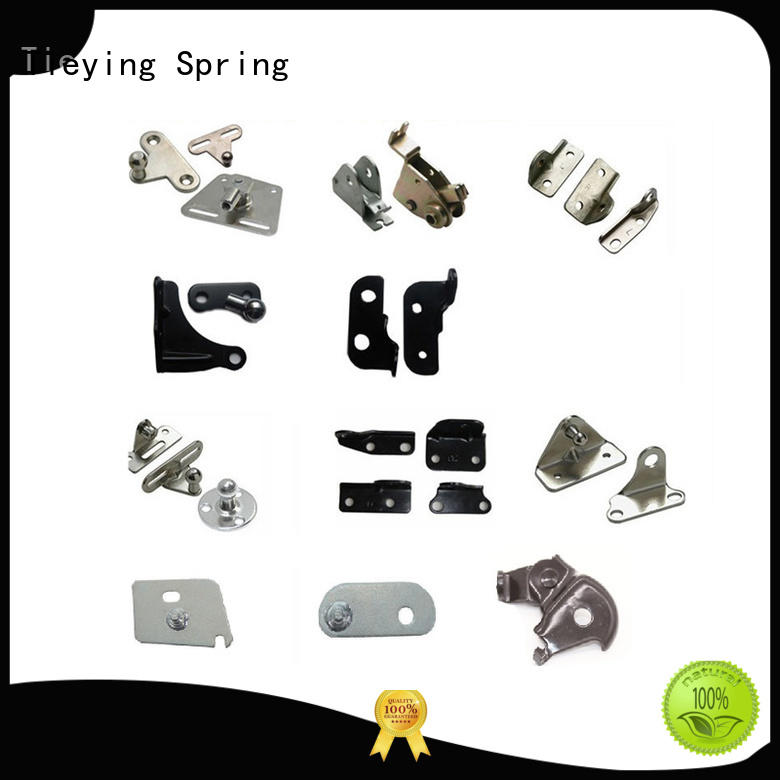 Tieying Spring high-energy gas spring connector bulk production for adjustment