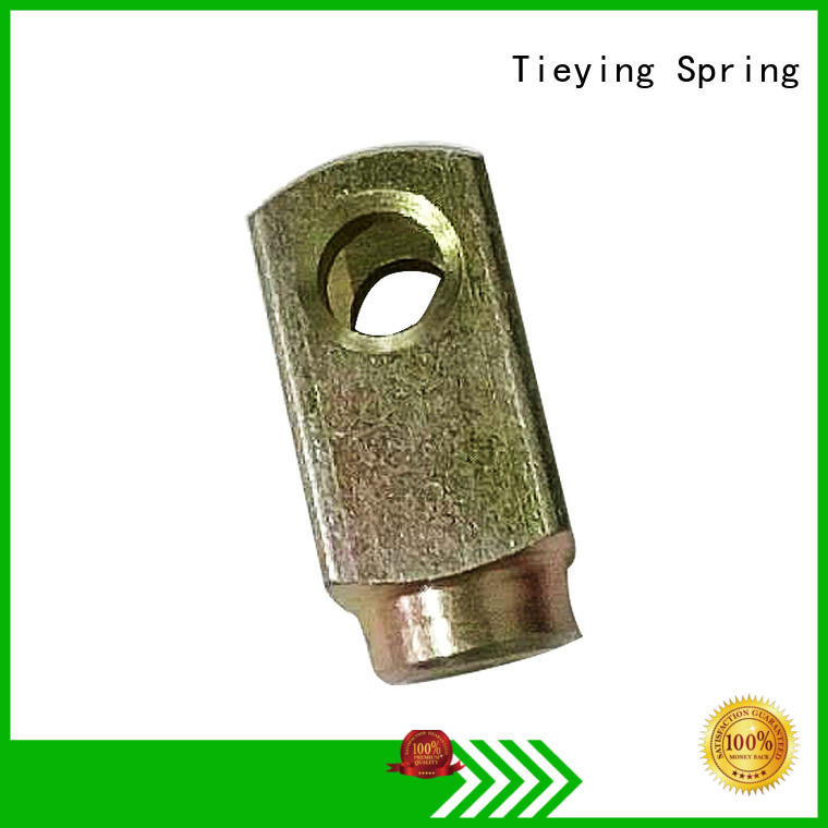 Tieying Spring easy-to-use gas strut brackets widely-use for medical facilities