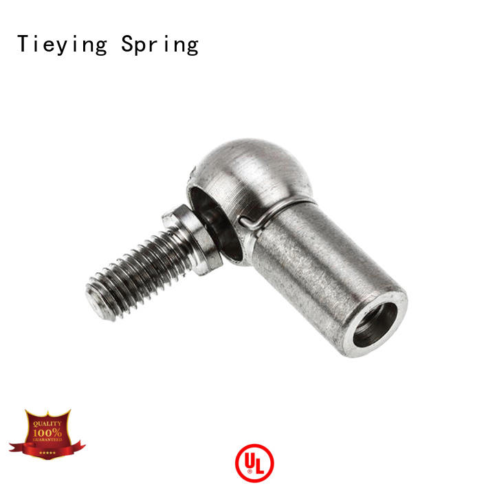 Tieying Spring high efficiency gas spring mounting bracket free design for chairs and tables