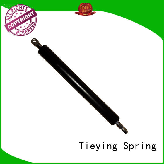 Tieying Spring machinery furniture gas struts directly sale for medical facilities