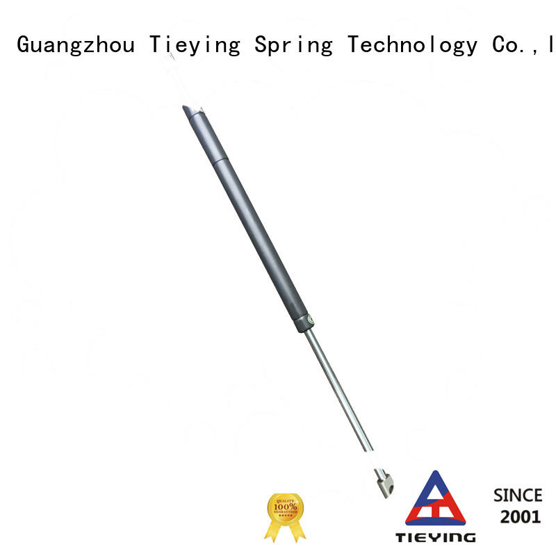 heavy adjustable gas spring inside for vehicles Tieying Spring