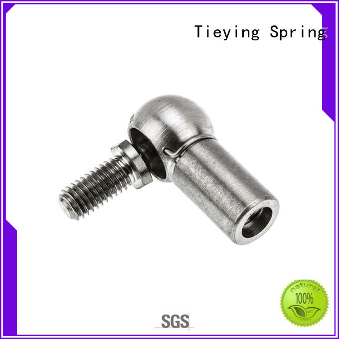 Tieying Spring on gas spring eyelet widely-use for adjustment