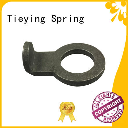 Tieying Spring sides gas spring brackets long-term-use for mechanical equipment