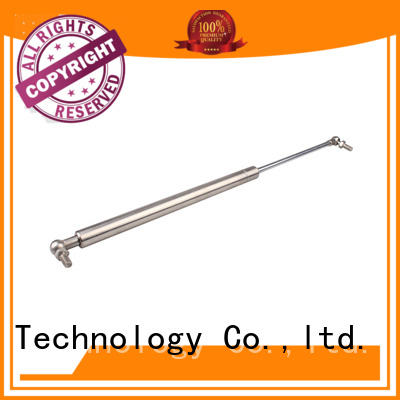 stainless stainless steel gas spring factory for chassis cove