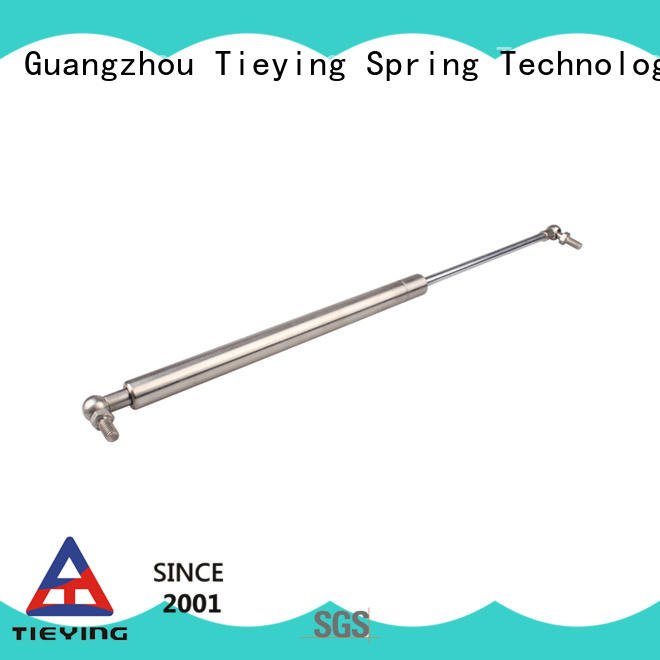 stainless gas springs for tool box Tieying Spring
