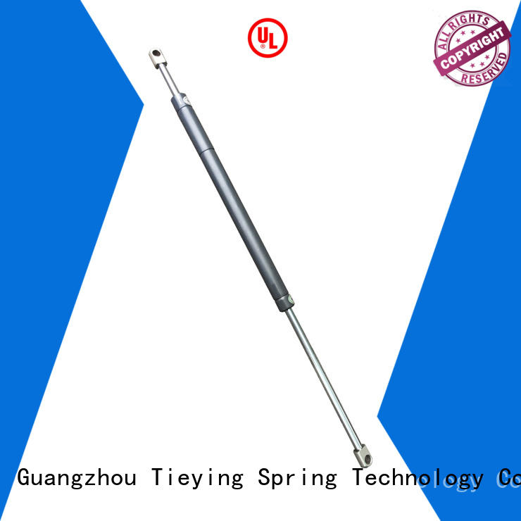 Tieying Spring cylinders furniture gas struts from China for equipment