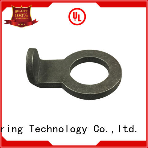 gas spring brackets stub for automobile vehicles Tieying Spring