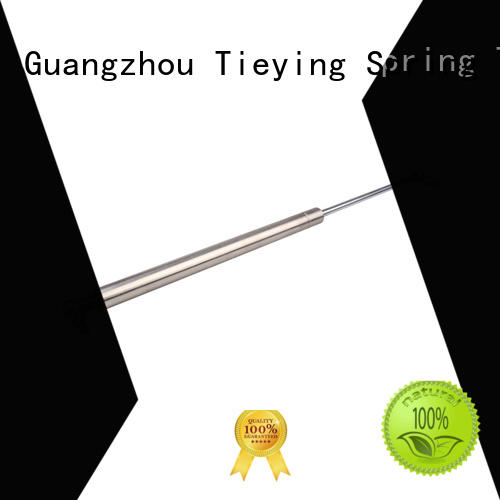 adjustable stainless gas struts supply for machinery Tieying Spring