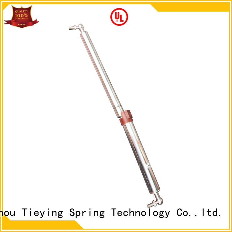 Tieying Spring scientific hydraulic gas spring for kids for medical facilities