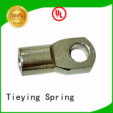 welding gas spring bracket certifications for chairs and tables Tieying Spring