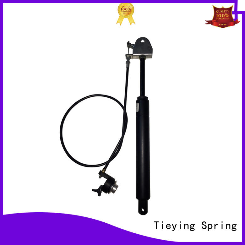Tieying Spring locking locking strut supply for chairs and tables