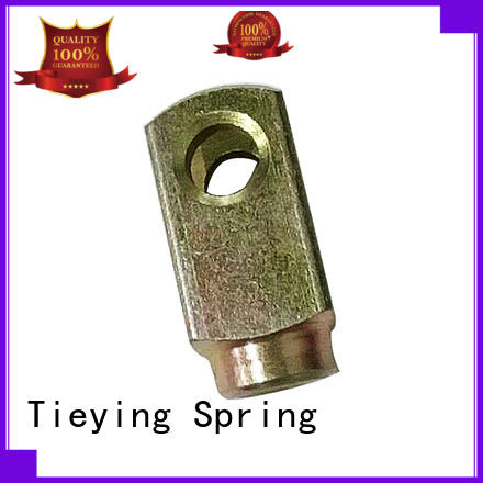 Tieying Spring hot-sale gas strut end fittings bulk production for medical facilities
