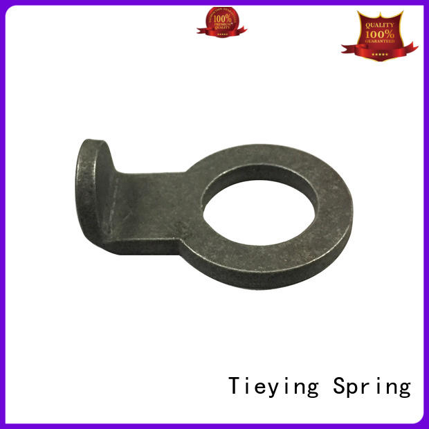 Tieying Spring gas gas spring brackets widely-use for automobile vehicles