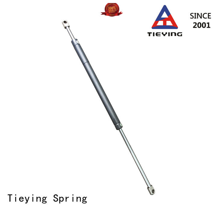 Tieying Spring slow tension gas spring directly sale for chairs and tables