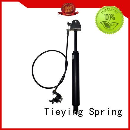 lockable locking gas spring locking for adjustment Tieying Spring