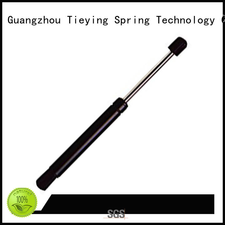 Tieying Spring fine- quality Compression Gas Spring free design for Car lift support